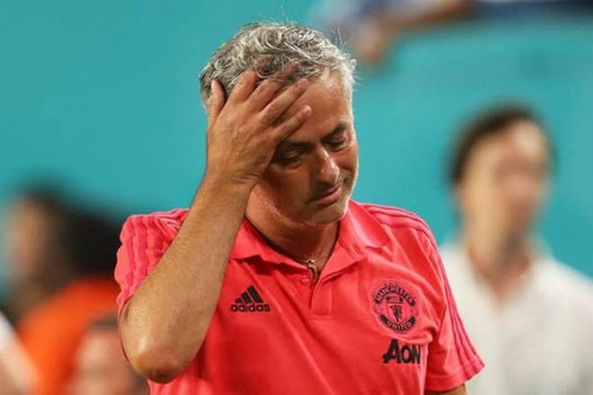 """MU hoảng loạn trước mùa giải: Mourinho bất lực, 3 lý do dễ """"bay ghế"""" - 1"""