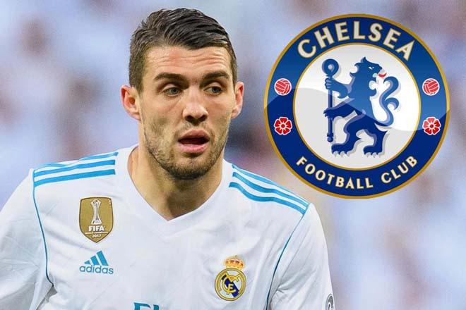"""Chelsea nổ 2 """"bom tấn"""" 24 giờ nữa: SAO Real & thủ môn đắt nhất - 1"""