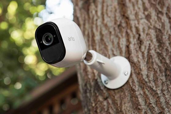 6 mẫu camera giám sát nhà cửa giá rẻ - 6