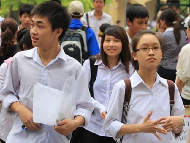 3 phương án tuyển sinh lớp 10 ở Hà Nội: Đau đầu cân nhắc
