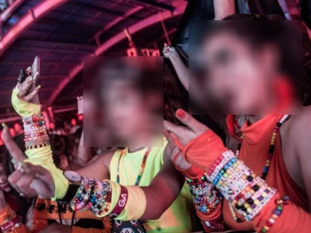 24h HOT: Đêm nhạc hội có 7 người tử vong qua lời kể của DJ Trang Moon