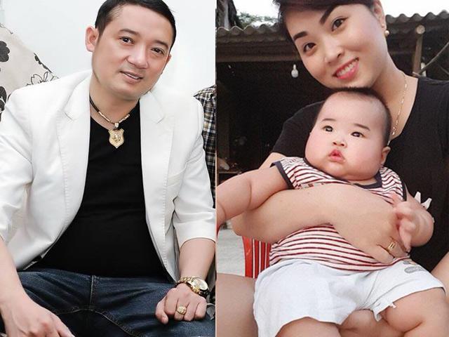 Tuổi 43 viên mãn của Chiến Thắng: Nhà biệt thự, vợ trẻ, lại vừa thêm con