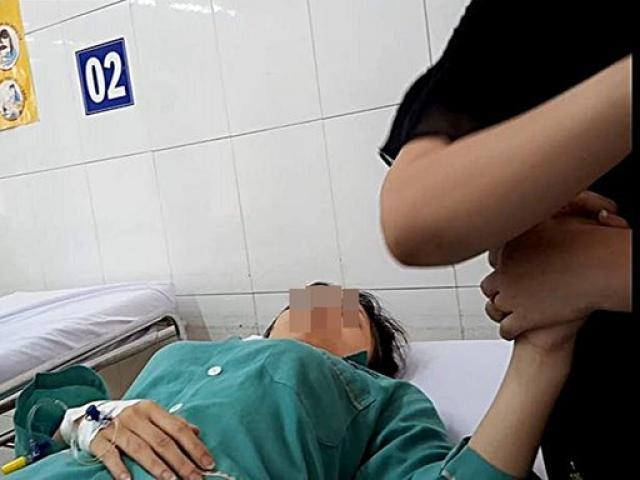 Nâng mũi giá 600.000 đồng, thiếu nữ có nguy cơ mù mắt