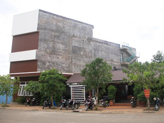 """Ninh Thuận """"bó tay"""" với nhà nuôi chim yến ngoài vùng quy hoạch"""