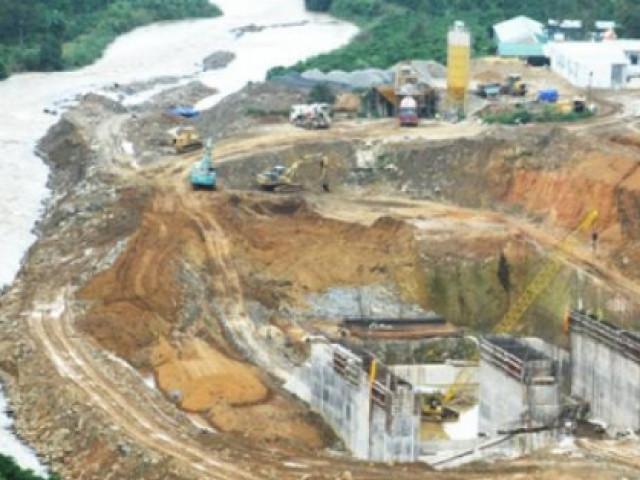 Một người tử vong nghi do tai nạn trong hầm thủy điện