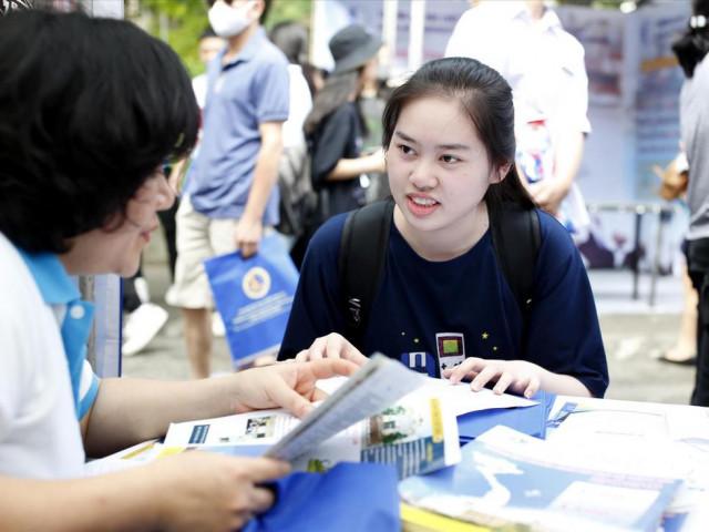 Mẹo điều chỉnh nguyện vọng để tăng cơ hội đỗ đại học, tránh trượt oan