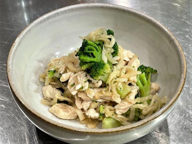 Chỉ từ củ cải khô, người Nhật sáng tạo ra 3 món ăn siêu ngon, giàu dinh dưỡng