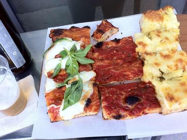 9 món ăn nổi tiếng bạn buộc lòng phải thử khi đến Rome, Italia