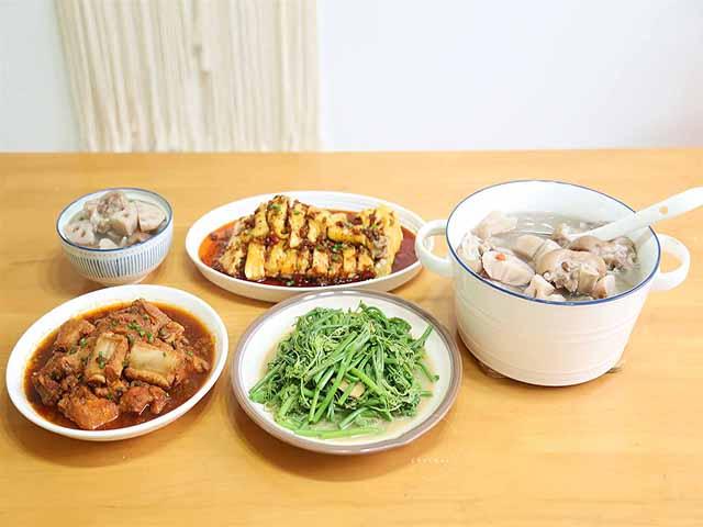 Ngày hè oi bức chán ăn, trổ tài nấu thực đơn 4 món này khiến cả nhà ăn no say