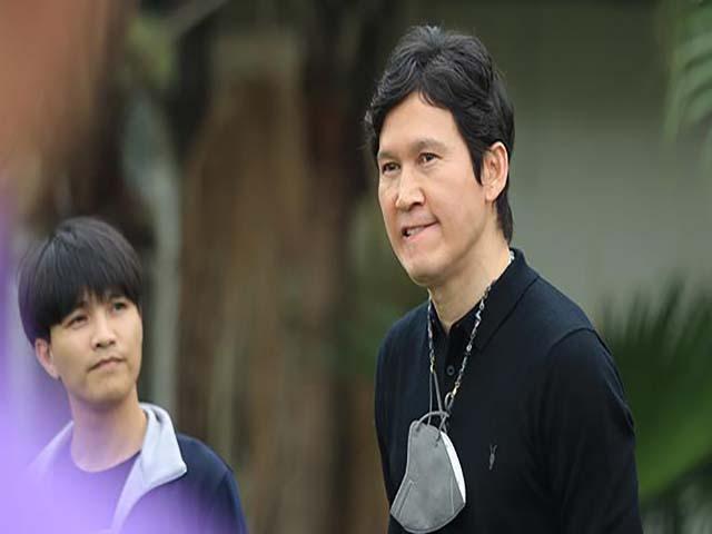 Hà Nội có thể để ông Park Choong Ky-un lên tuyển giúp việc cho ông Park Hang-seo