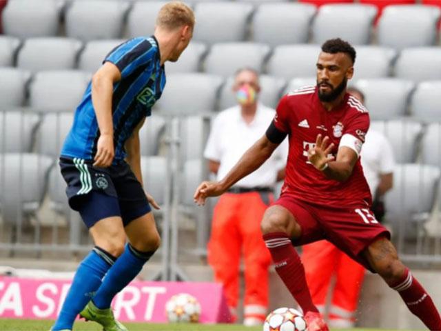 Video Bayern Munich - Ajax: Tấn công liên hồi, 4 bàn mãn nhãn (Giao hữu)