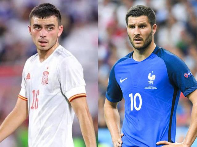 Nhận định trận hot bóng đá Olympic: Pháp ngăn thảm họa, TBN kiếm 3 điểm đầu tiên