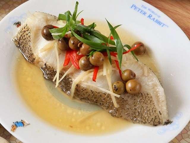 3 bí quyết giúp món cá hấp của bạn thơm ngon, ngọt thịt