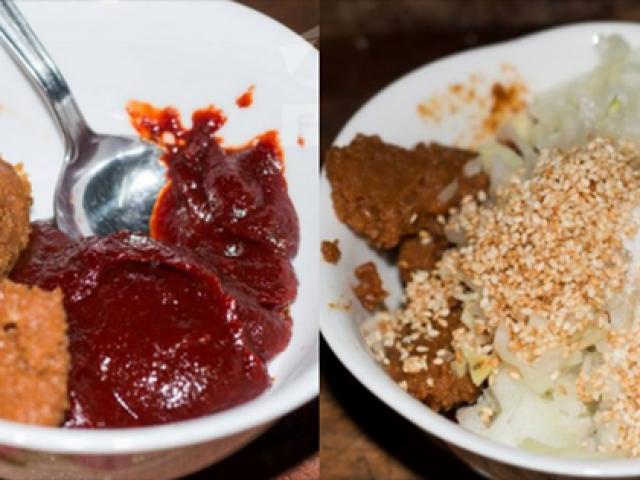 Cách làm nước sốt chấm đồ nướng hợp vị, bảo đảm ngon ngất ngây lại để được lâu