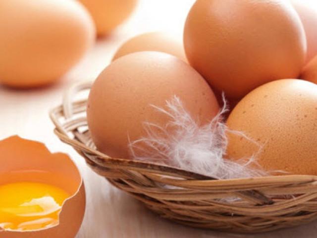 8 loại thực phẩm ăn cùng trứng gây hại cho sức khỏe