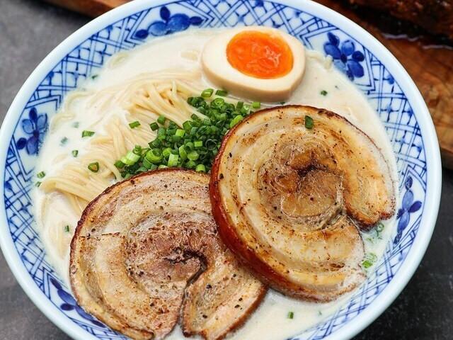 Học cách làm thịt heo xá xíu của người Nhật, ăn một lại muốn ăn hai