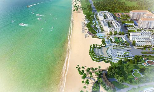 Bãi Trường Phú Quốc - điểm đến của những nhà đầu tư kinh doanh khách sạn - 2