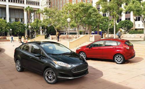 Top 10 xe ô tô cho dân văn phòng công sở đáng mua nhất 2017- 7