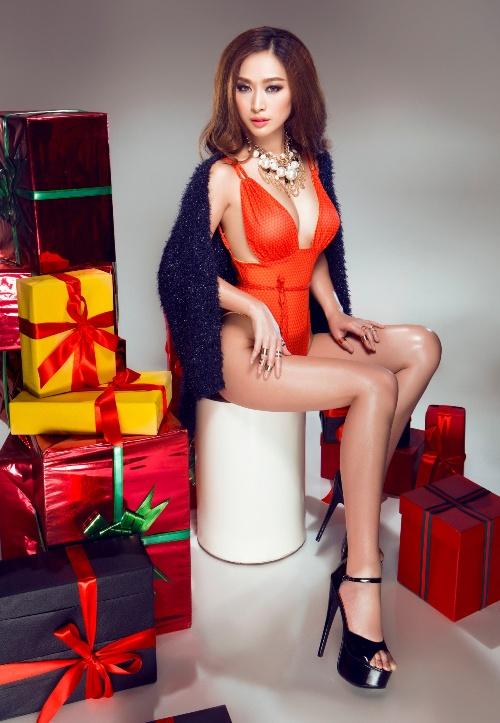 """Hoa hậu Việt Nam quốc tế tại Mỹ bật mí bí quyết """"níu"""" xuân thì - 3"""