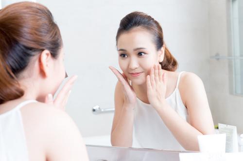 Hoa khôi Wushu Mai Phương: Bước tiên quyết để bảo vệ da là chống nắng - 2