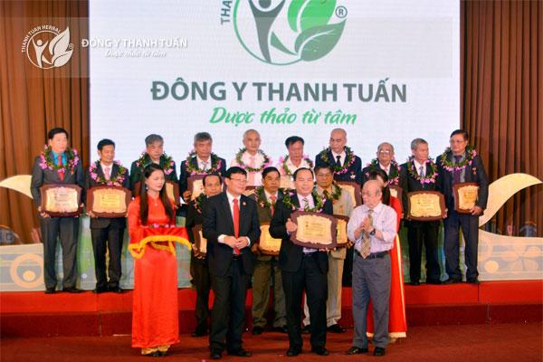 Thầy thuốc Nguyễn Thanh Tuấn và hành trình phát triển cùng Đông y - 1