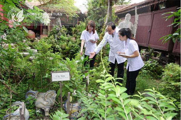 Thầy thuốc Nguyễn Thanh Tuấn và hành trình phát triển cùng Đông y - 2
