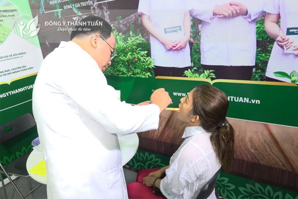 Thầy thuốc Nguyễn Thanh Tuấn và hành trình phát triển cùng Đông y - 4