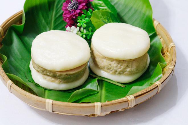 Bí kíp làm bánh giầy giò truyền thống dẻo mềm, trắng ngần - 7