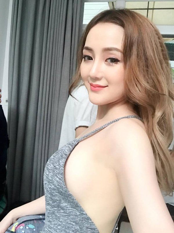 """Váy áo sexy của DJ Sài Thành khiến bao người """"đau con mắt bên phải"""" - 8"""