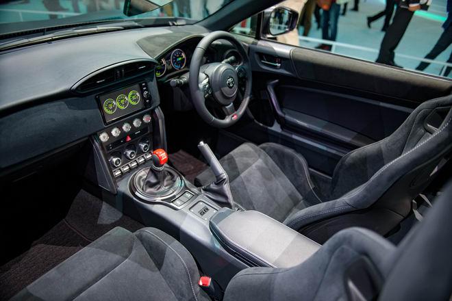 Toyota GR HV Sports: Xe 2 cửa mui trần đặc sắc - 4
