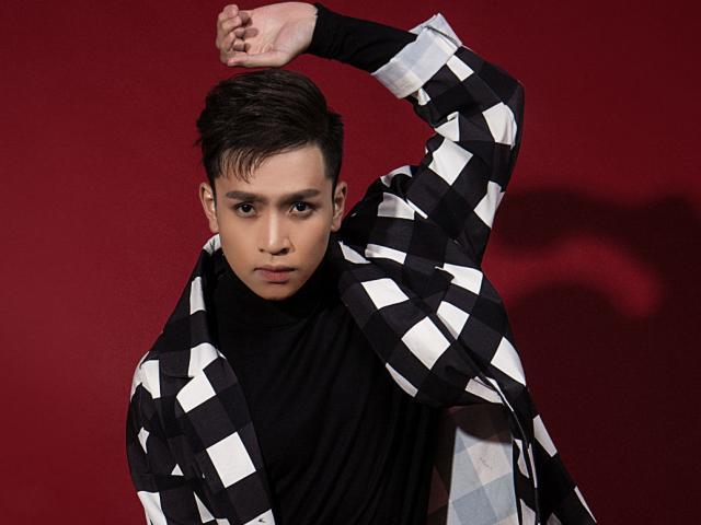Bạch Công Khanh khoe vũ đạo quyến rũ trong MV dance