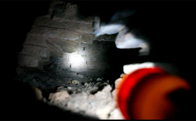 Bí ẩn hầm mộ nhiều ngách giữa lòng Hà Nội - 8