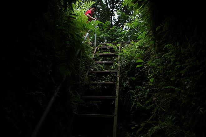 Bí ẩn hầm mộ nhiều ngách giữa lòng Hà Nội - 2