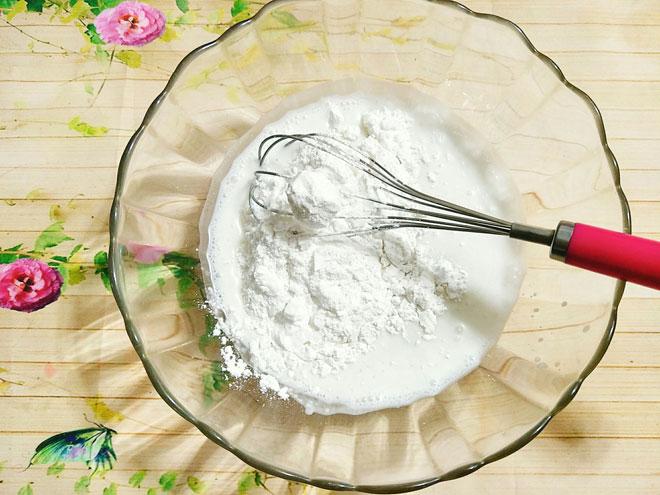 Cách làm bánh da lợn dẻo dai, beo béo ngon khó cưỡng - 6