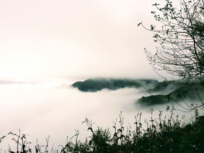 Gió đổi mùa, rủ nhau lên Tà Xùa săn mây - 17