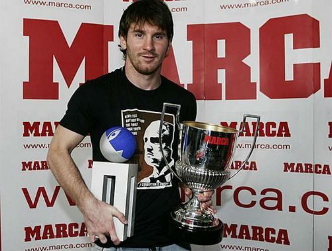 Barca: Messi kí hợp đồng 700 triệu euro, vượt Ronaldo, chờ phá 5 kỉ lục - 6