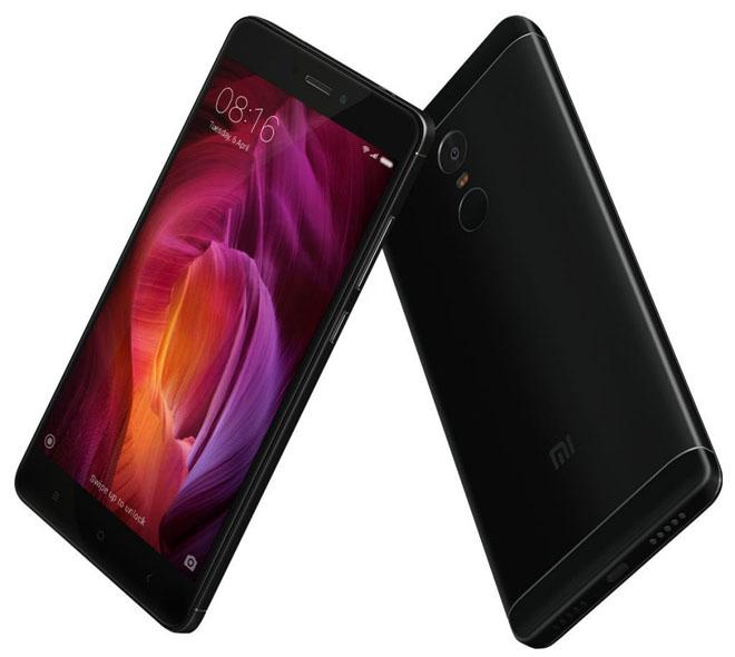 Giá 4 triệu đồng: Chọn Xiaomi Redmi 5 Plus hay Redmi Note 4? - 4