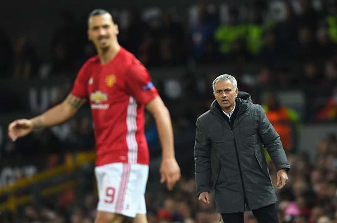 """Nguy cơ MU: Mourinho sẽ thành """"kẻ thù"""" của Ibra, như Guardiola? - 3"""