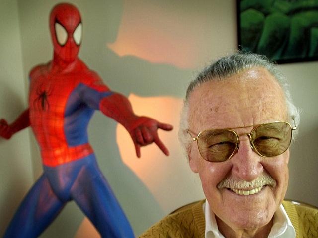 Cha đẻ của loạt siêu anh hùng trong vũ trụ Marvel qua đời ở tuổi 95