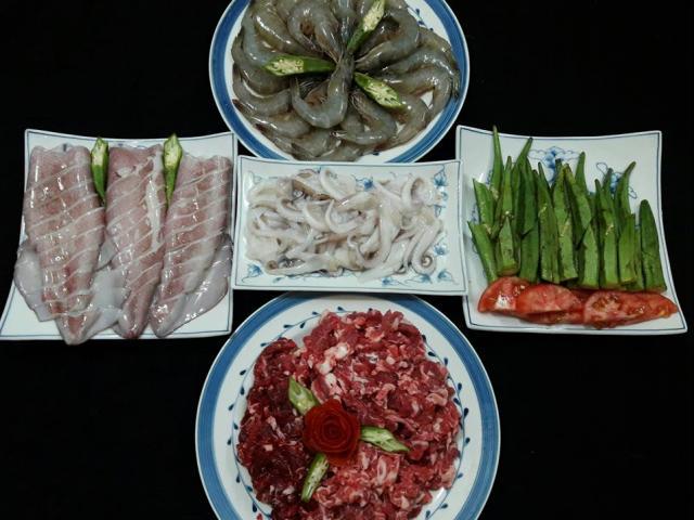 Công thức tuyệt vời giúp chuẩn bị nước lẩu hải sản ngon hơn ngoài hàng
