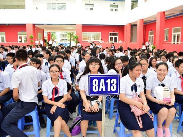 Học sinh TPHCM được nghỉ Tết Nguyên đán từ 15- 16 ngày