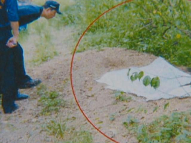 Những xác chết lõa thể của các cô gái trẻ trên khu đồi vắng: Bộ mặt thật của gã bảo vệ