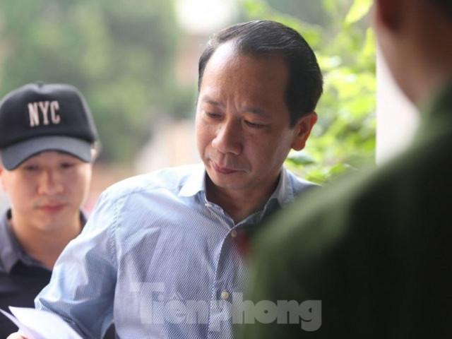 """Lộ danh tính """"lão phật gia"""" nghi nhờ nâng điểm thi tại Hà Giang"""