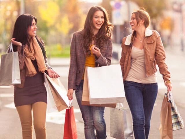 5 mẹo mua sắm giúp bạn tránh lãng phí tiền trong ngày Black Friday