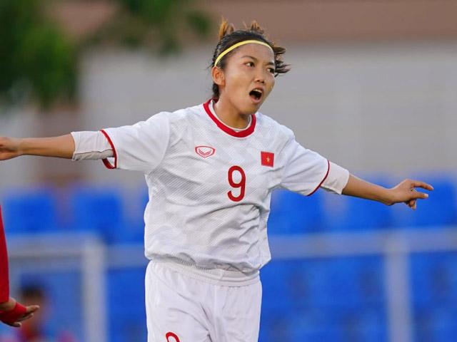 Trực tiếp bóng đá ĐT nữ Việt Nam - Indonesia: Bàn thắng cuối trận (Hết giờ)