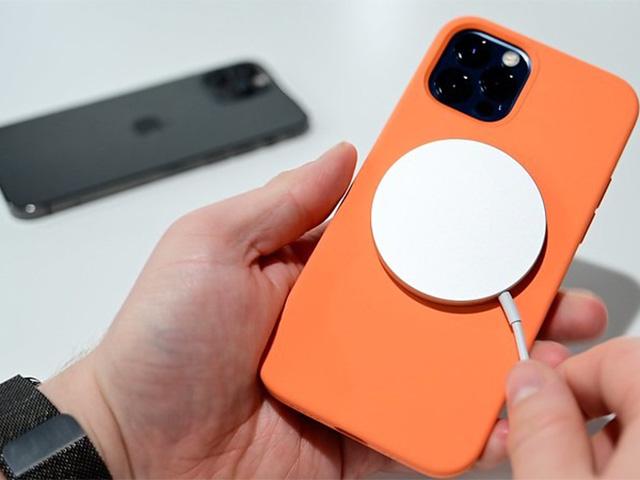 Tính năng ẩn siêu thú vị trên iPhone 12 khiến iFan mừng húm