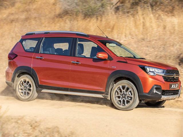 """Suzuki XL7 giảm giá """"chạm đáy"""", thấp nhất từ trước tới giờ"""