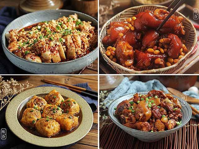 Gợi ý 6 món ăn cực ngon, nhìn rất sang, phù hợp với các bữa tiệc gia đình
