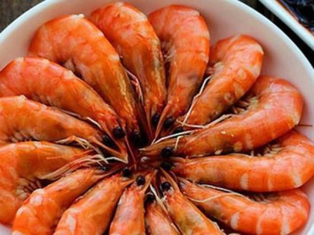 Những đại kỵ khi ăn tôm, biết mà tránh kẻo rước bệnh vào thân