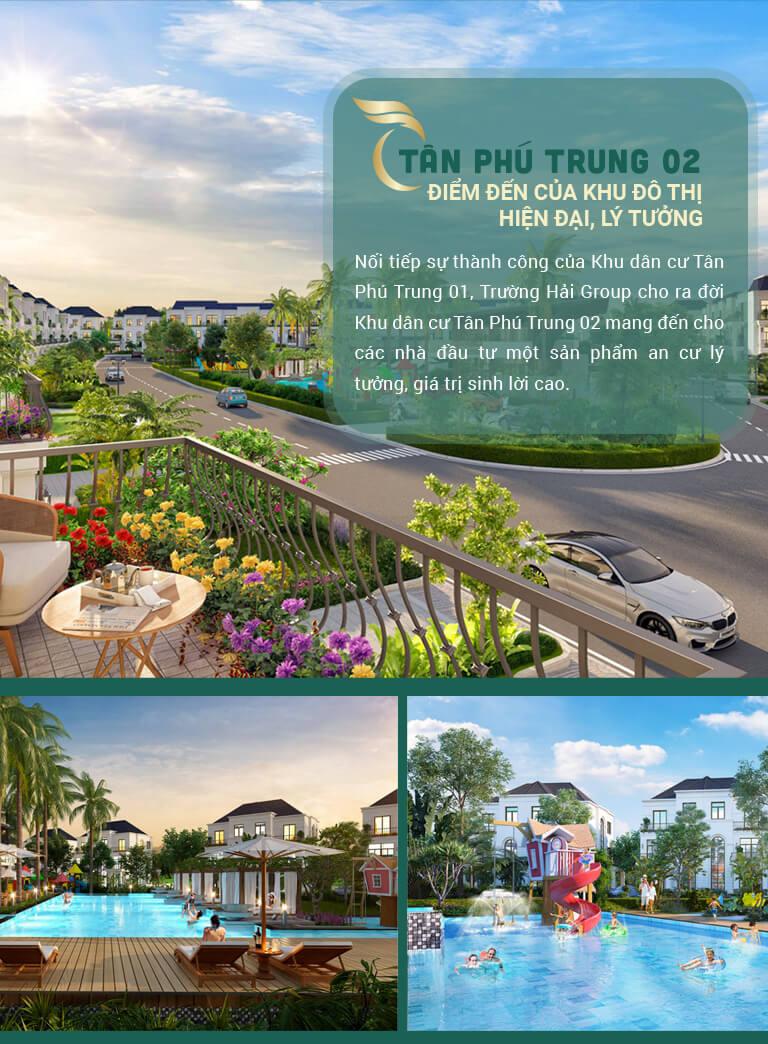 tan phu trung 02 - dien hinh cua khu cu dan thuong mai hien dai tai cu chi - 4